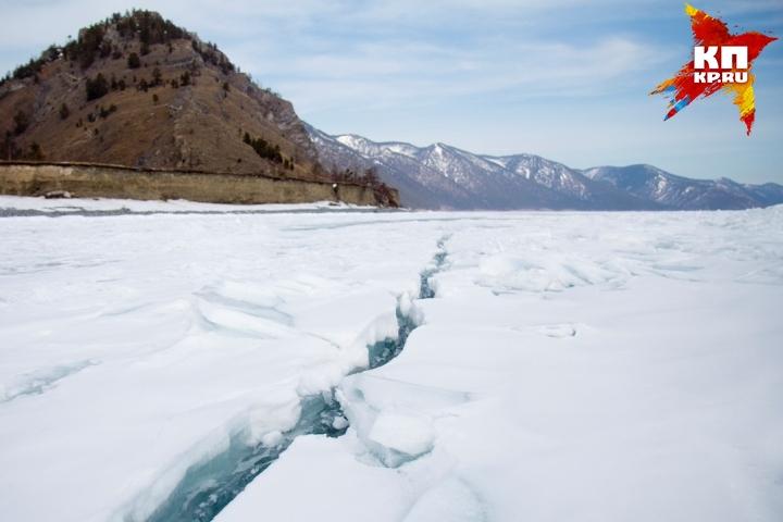 Глава Минприроды Сергей Донской приедет на Байкал для открытия Года особо охраняемых природных территорий