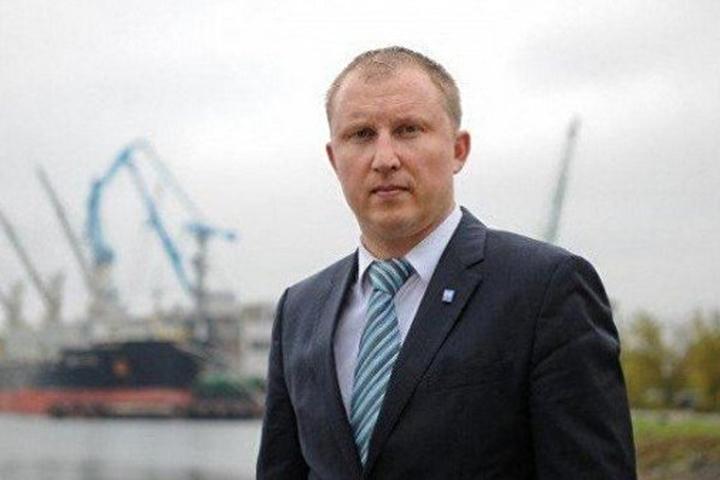 Руководить портами Украины будет латыш Райвис Вецкаганс. Фото: с сайта db.lv