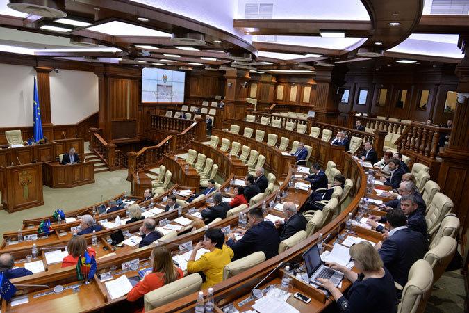 На работу депутаты выйдут 16 января