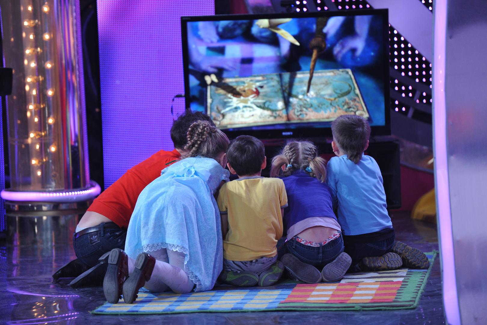 Республика нуждается в качественном телевизионном продукте для детей