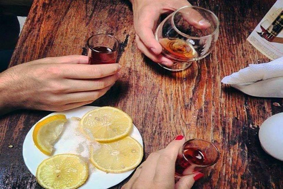 Литва остается в числе лидеров по потреблению алкоголя в Европе.