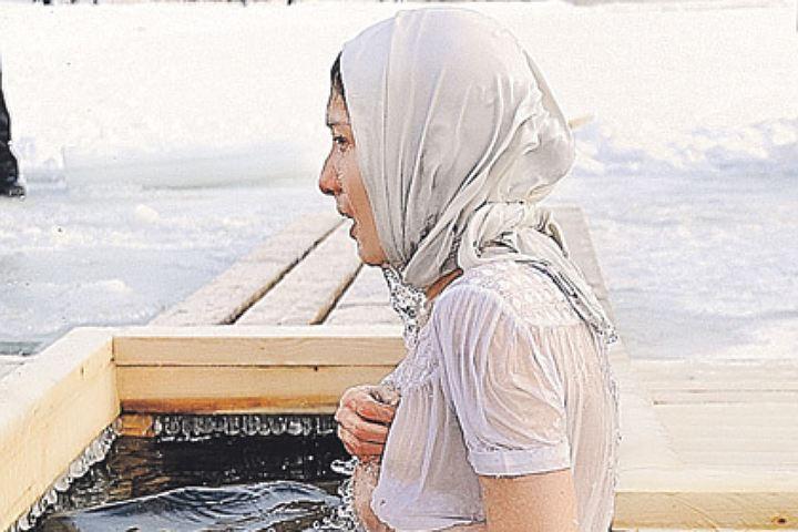 ВЯрославской области кпразднику Крещения готовят 44 купели
