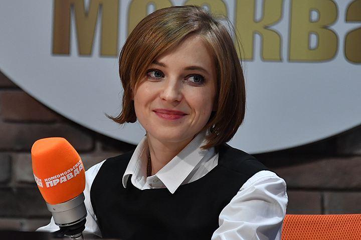 Поклонская предложила невозбуждать дело против Порошенко, а восстановить уже имеющееся
