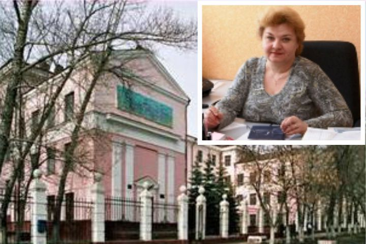 Запоборы уволены директора гимназии №4 ишколы №94
