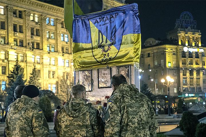 """Публикуем очередную часть рубрики """"Дневник киевлянки""""."""