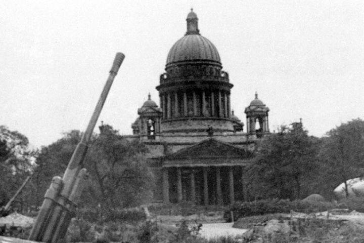 ВПетербурге отмечают 74-ю годовщину прорыва Блокады Ленинграда