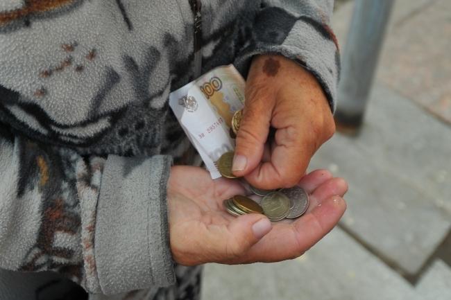 ВКоркино «сотрудница соцзащиты» обокрала пенсионерку на 100 тысяч руб.
