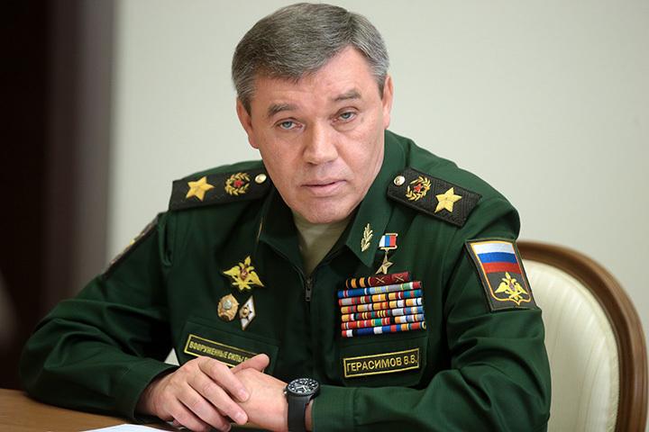 МинобороныРФ иТаджикистана обсудили вопросы безопасности вЦентральной Азии