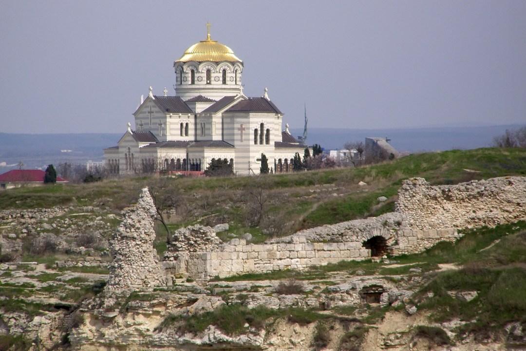 ВМинкультуры прокомментировали вопрос опередаче «Херсонеса Таврического» РПЦ