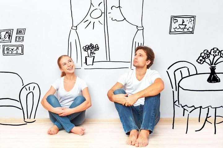 Картинки по запросу Как купить квартиру