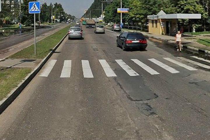 ВФокинском районе Брянска возникла новая остановка городского автомобильного транспорта