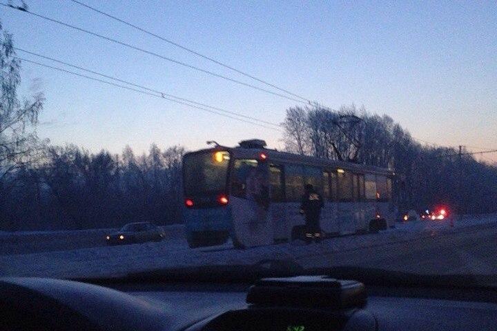 ДТП вКемерово: водном месте за10 мин. сбили 2-х пешеходов
