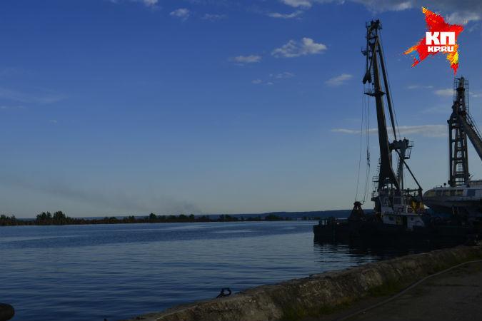 Речные порты РФ Минтранс готов торговать за1 руб.