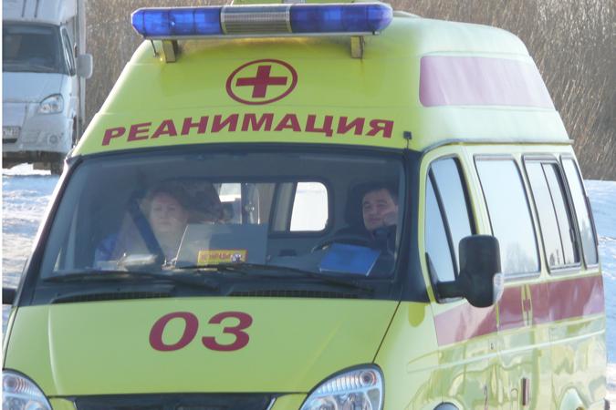 ВТюмени ребенок получил смертельную травму при катании накарте