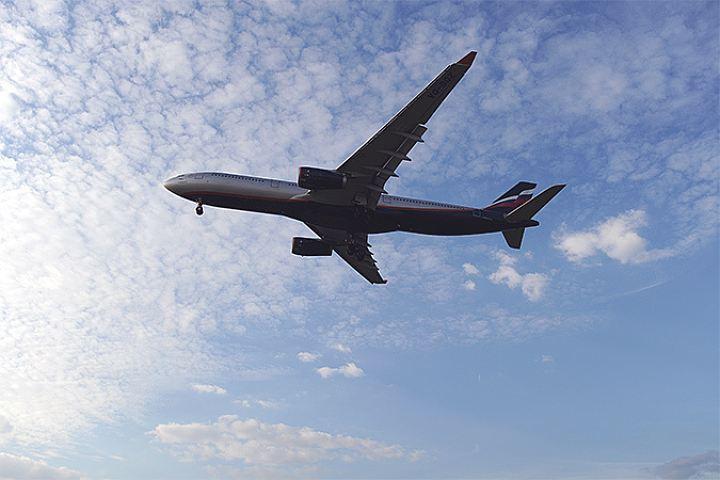 AirBaltic открывает новый маршрут в Российскую Федерацию — Латвия