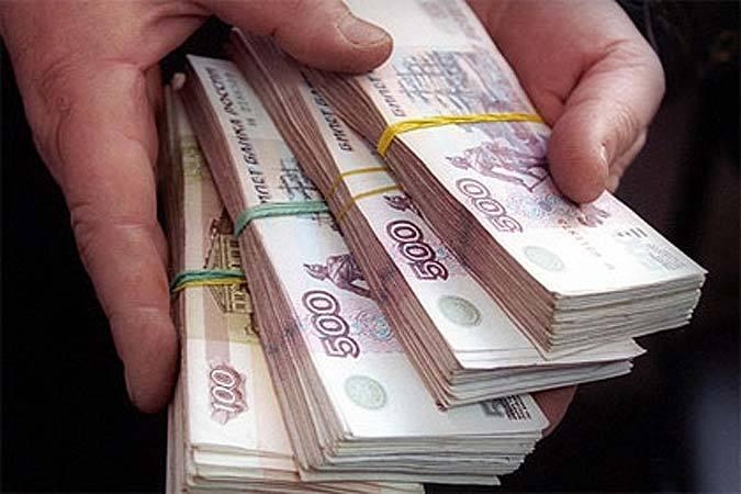 Гендиректор стройфирмы задолжал своим сотрудникам неменее 600 тыс. руб.