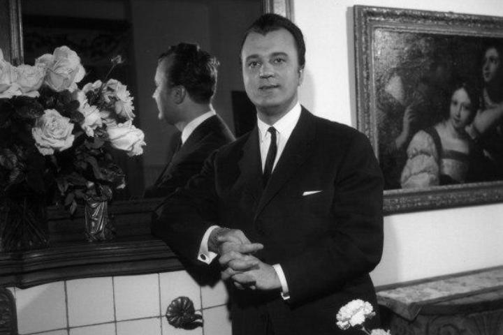 ВШвеции скончался тенор русского происхождения Николай Гедда