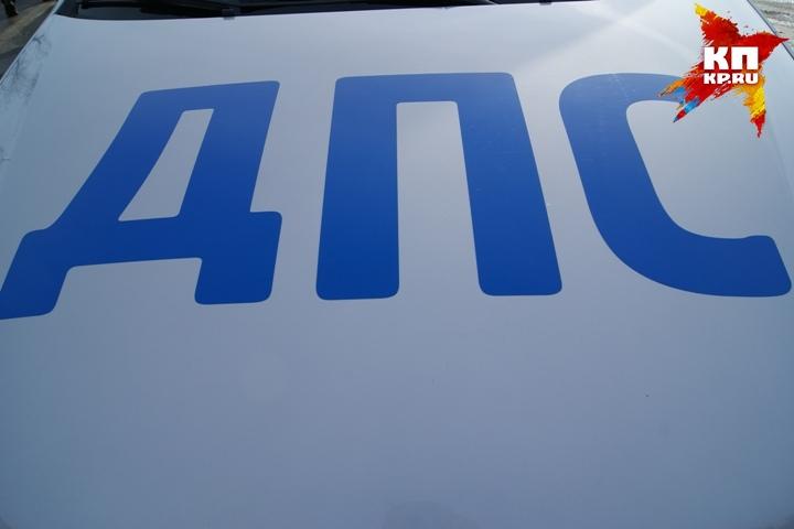 ВУсть-Илимске полицейские за15 мин. догнали нетрезвого водителя квадроцикла