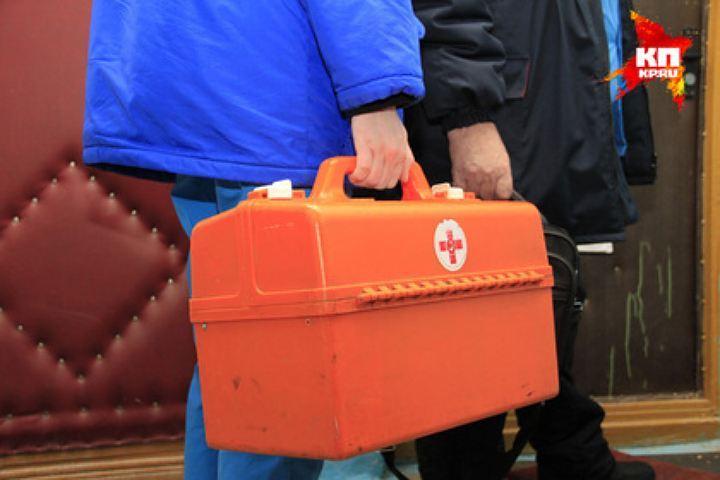 СКпринял кпроизводству дело обизбиении фельдшера скорой помощи в северной столице