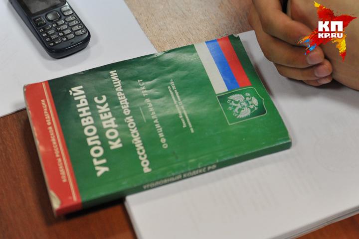 Белорусский вор-рецидивист совершил серию краж наБрянщине