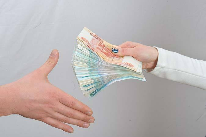Втекущем году наКубани безработные получат 20,2 млн. руб.