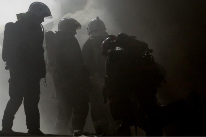 Огонь сломал 16 квартир вподмосковном Наро-Фоминске