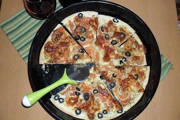 ВКраснодаре пройдет чемпионат попоеданию пиццы