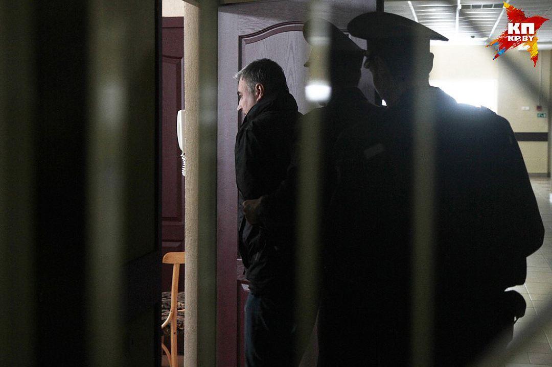Заубийство бывшей супруги минчанина осудили на11 лет лишения свободы