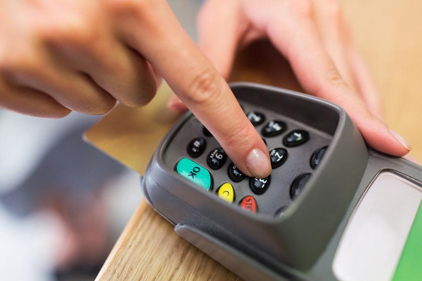 Воронежцы стали в4 раза чаще использовать виртуальные банковские карты