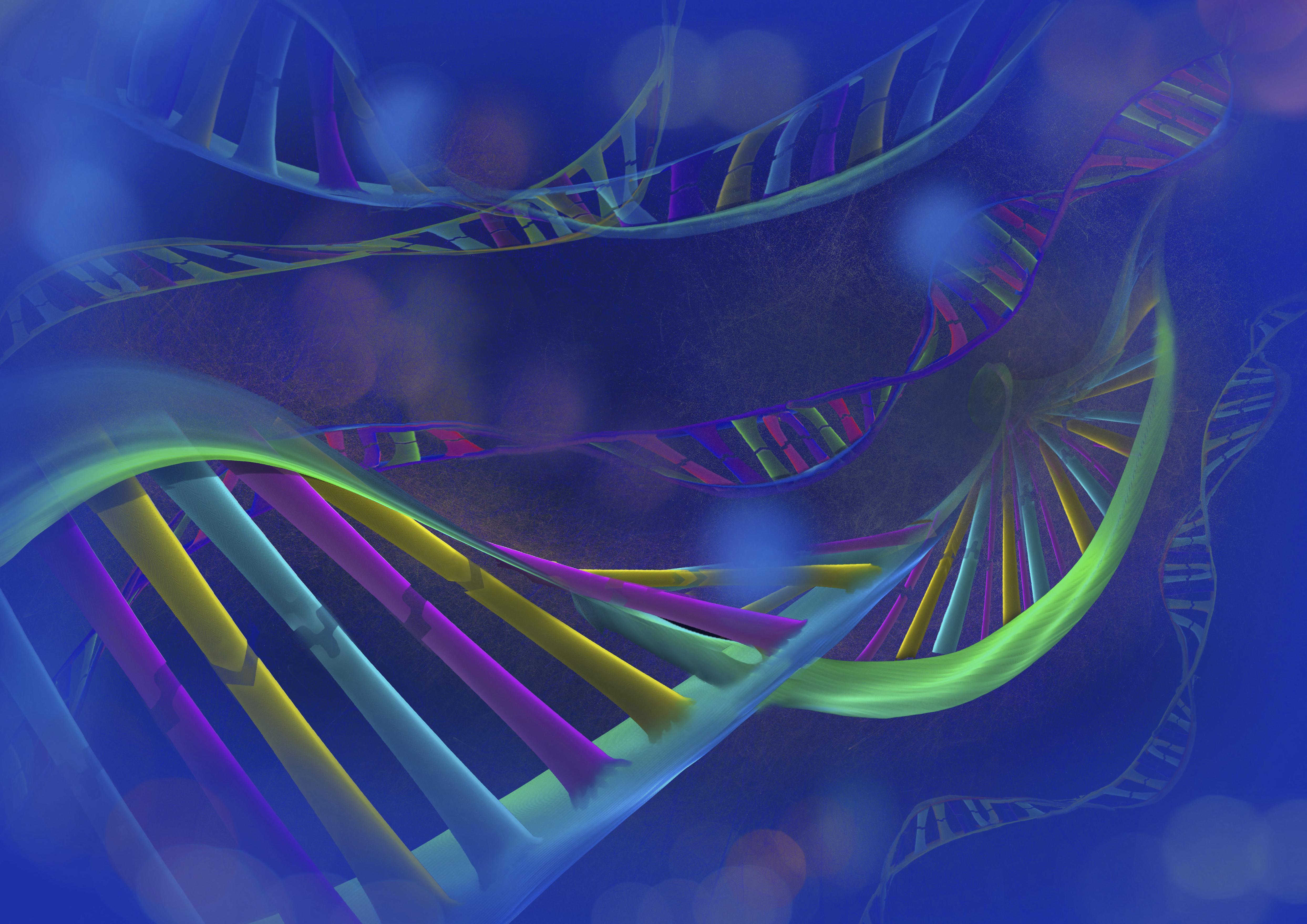 В России лаборатории, занимающиеся расшифровкой генетических данных, сегодня работают в большинстве регионов.