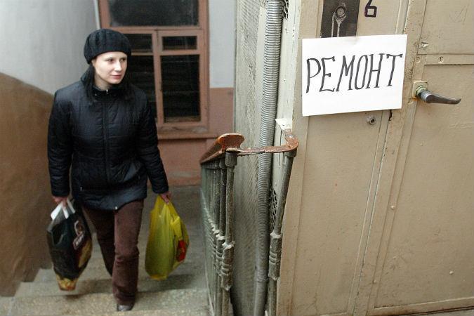 ВЧелябинской области починят неменее тысячи лифтов