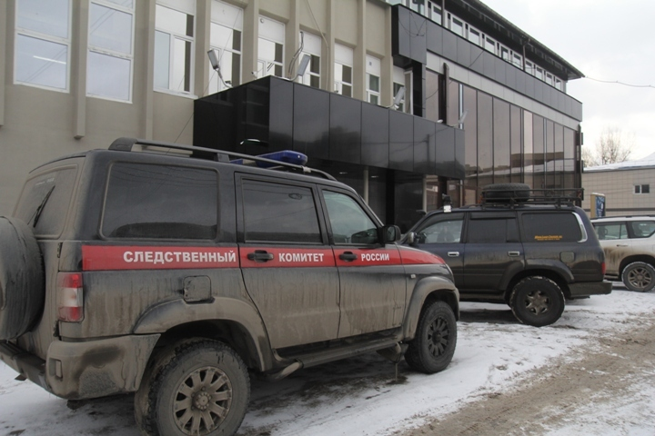 ВИркутске педагог университета завзятку вызвался написать диплом студенту