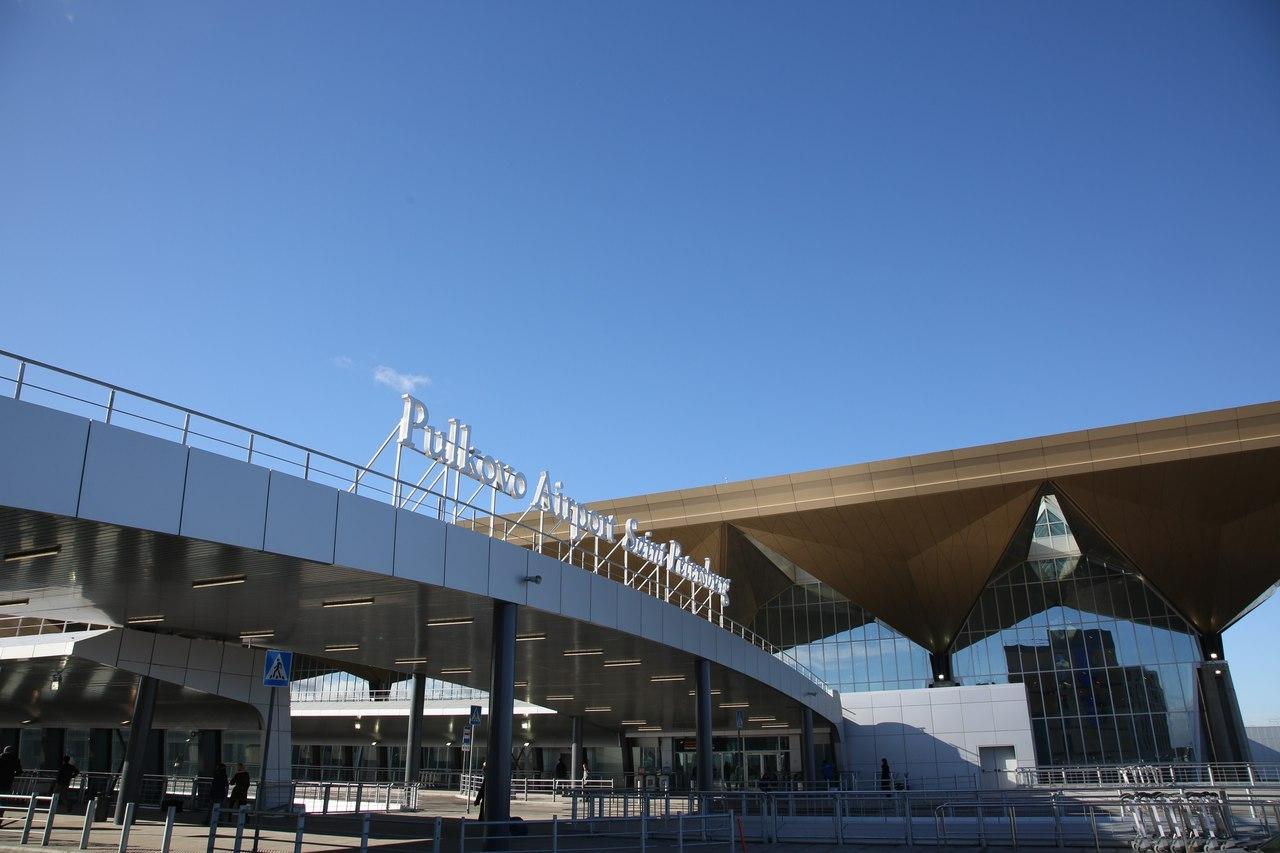 Рейс изПетербурга вДоминикану задержали на10 часов