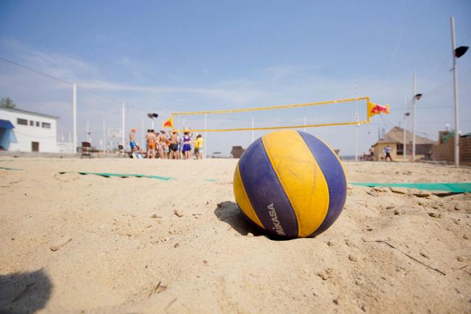 Краснодарский волейболист-пляжник завоевал золото молодежного кубка страны