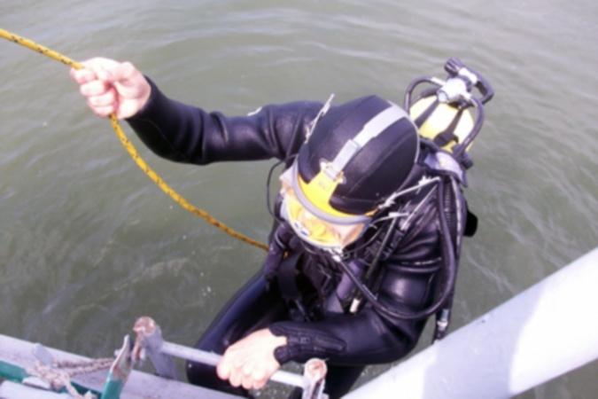 Рыбак провалился под лед реки вРостовской области и потонул