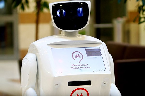 Метрошу подставили: робот не заводил аккаунт в твиттере и не оскорблял москвичей
