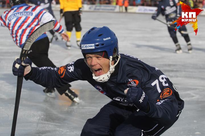 «Байкал-Энергия» вышел вчетвертьфинале на«Кузбасс», «СКА-Нефтяник»— на«Сибсельмаш»