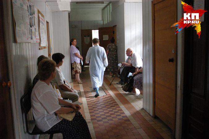Больной избил вНовосибирской области женщину-психиатра и 2-х медсестер