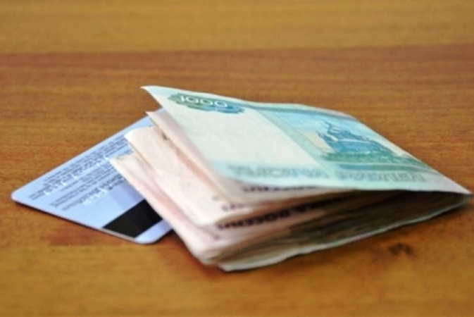 ВТюмени директор учреждения задолжал работникам неменее 185 тыс. руб.