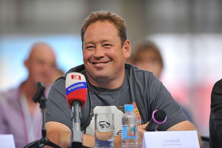 Новым тренеромФК «Зенит» вполне может стать Леонид Слуцкий