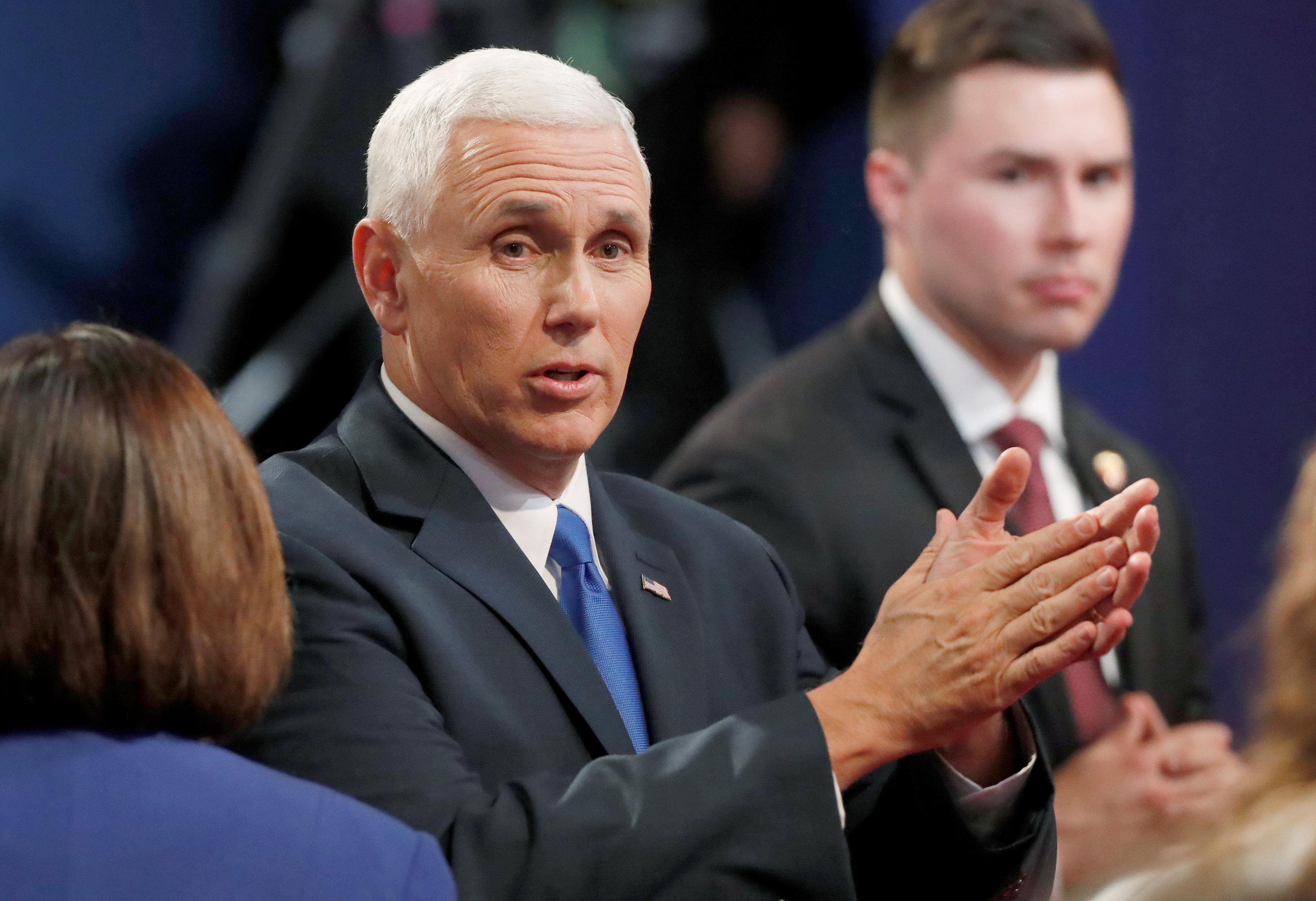 Вице-президент США пообещал отыскать  виновных вутечках изЦРУ