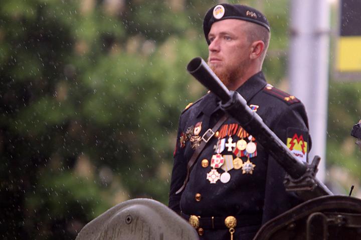 Задержанный вЛНР военный поведал, кто убил Моторолу