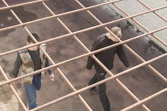 ФСИН: в 21 веке в Российской Федерации небыло наименьшего числа заключенных