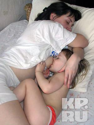 Порно грудью кормит фото 457-927