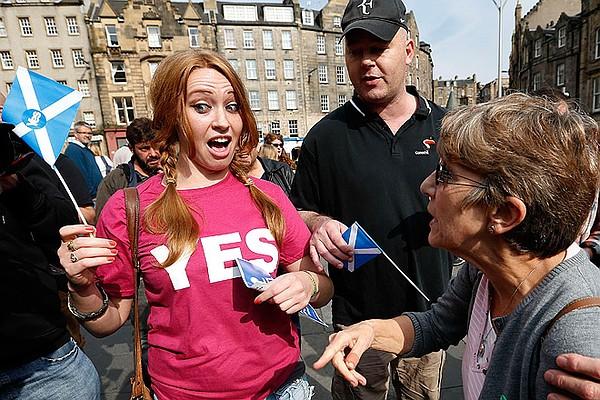 Говорят, стрелков учит шотландский язык,я ватник, я ватник, ,разное