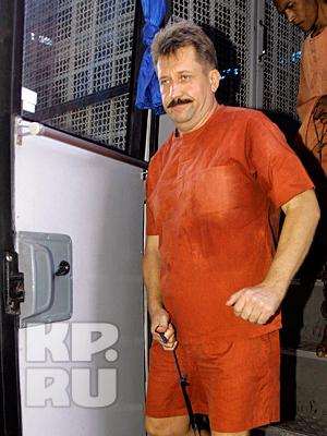 Уголовный суд Таиланда сегодня рассмотрит дело россиянина Виктора Бута, задержанного здесь в марте 2008 по подозрению в торговле оружием