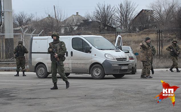Украинские диверсанты готовили в Донбассе покушение на Иосифа Кобзона Фото: Владимир ВЕЛЕНГУРИН