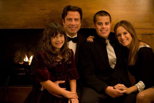 После потери сына Траволта основал в память о Джетте фонд Jett Travolta Foundation. Фото: EAST NEWS.