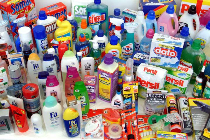 Без всех этих средств вполне можно обойтись. И для здоровья это сплошной плюс! Фото: GLOBAL LOOK PRESS