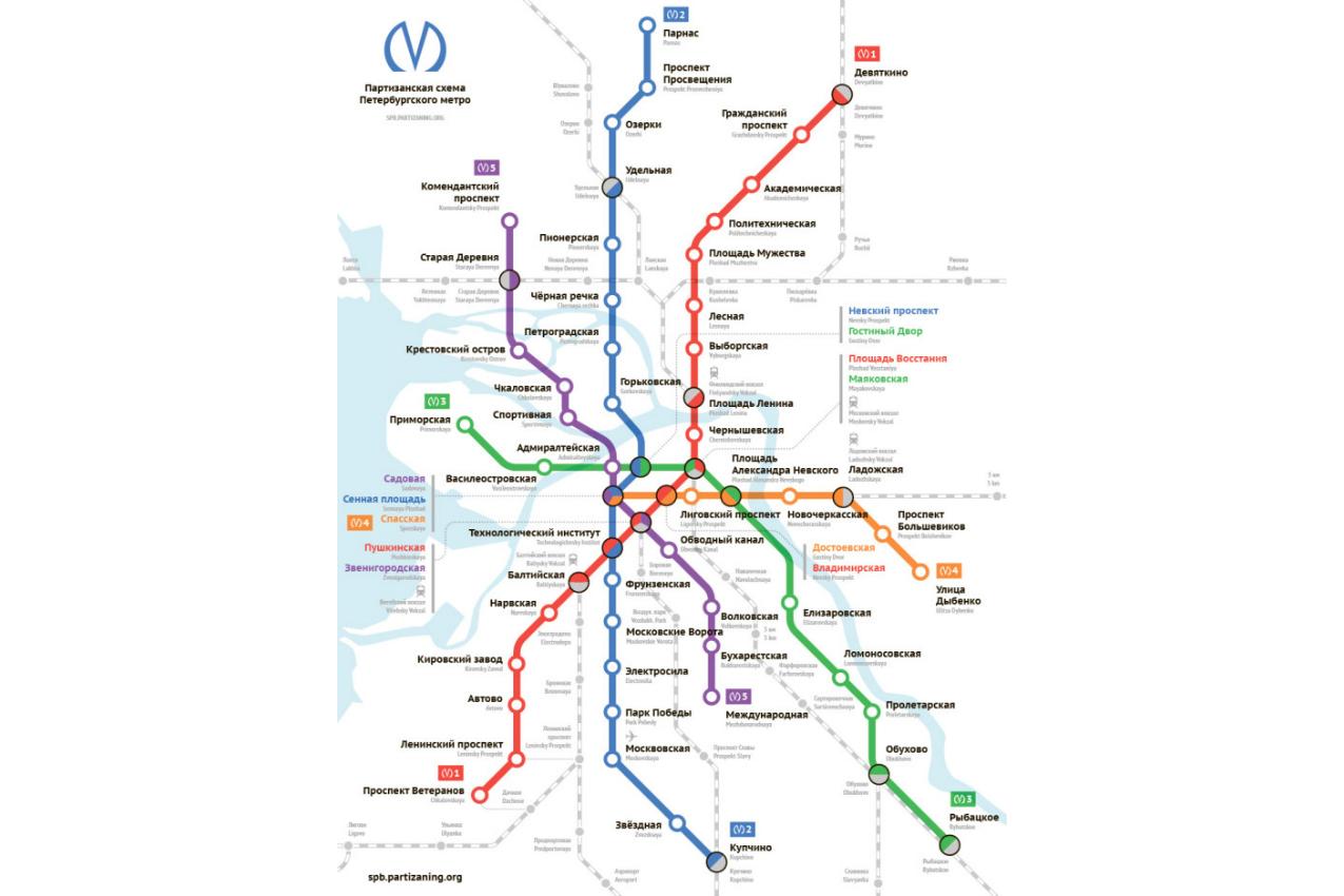 Новые станции метро спб в 2017 году схема